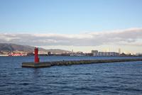 神戸第1防波堤西灯台
