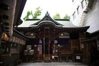少彦名神社 10330000584| 写真素材・ストックフォト・画像・イラスト素材|アマナイメージズ