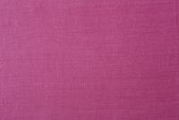 ピンクの麻の布