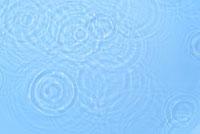 水の波紋 10341000788| 写真素材・ストックフォト・画像・イラスト素材|アマナイメージズ