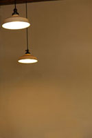 照明 10341001455| 写真素材・ストックフォト・画像・イラスト素材|アマナイメージズ