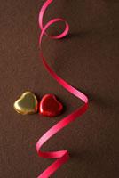 ハートのチョコレート 10341001773| 写真素材・ストックフォト・画像・イラスト素材|アマナイメージズ