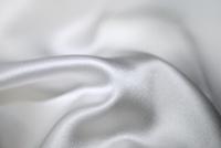 シルクの布