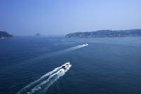 呼子大橋からの眺望 佐賀県