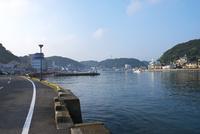 呼子港の朝 佐賀県