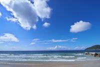福岡県 野北海水浴場