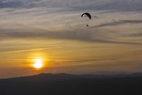 熊本県 阿蘇大観峰 10341011351| 写真素材・ストックフォト・画像・イラスト素材|アマナイメージズ