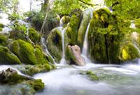 滝 10344000023| 写真素材・ストックフォト・画像・イラスト素材|アマナイメージズ