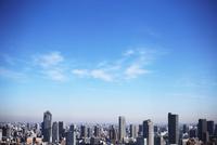 東京都 街の風景