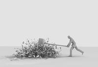 怒り爆発 10361000405| 写真素材・ストックフォト・画像・イラスト素材|アマナイメージズ