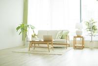 リビングルーム 10367007983| 写真素材・ストックフォト・画像・イラスト素材|アマナイメージズ