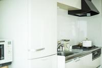 キッチン 10367010040| 写真素材・ストックフォト・画像・イラスト素材|アマナイメージズ