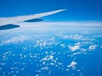 機中より空