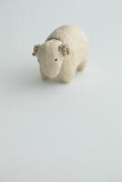 羊の張り子