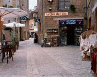 石畳の町並み 10381001150| 写真素材・ストックフォト・画像・イラスト素材|アマナイメージズ