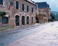 石造りの町並み 10381001151| 写真素材・ストックフォト・画像・イラスト素材|アマナイメージズ