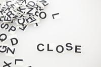CLOSE 10387001002| 写真素材・ストックフォト・画像・イラスト素材|アマナイメージズ