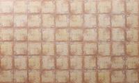 正方形の陶器の床