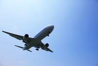 旅客機 10404001701| 写真素材・ストックフォト・画像・イラスト素材|アマナイメージズ