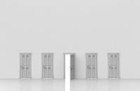 5つのドア