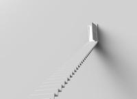 階段とドア 10404011254| 写真素材・ストックフォト・画像・イラスト素材|アマナイメージズ