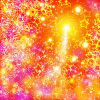 星と光 10410000040| 写真素材・ストックフォト・画像・イラスト素材|アマナイメージズ