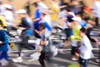 マラソン 10410000202| 写真素材・ストックフォト・画像・イラスト素材|アマナイメージズ