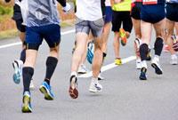 マラソン 10410000203| 写真素材・ストックフォト・画像・イラスト素材|アマナイメージズ