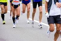 マラソン 10410000205| 写真素材・ストックフォト・画像・イラスト素材|アマナイメージズ