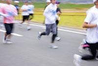 マラソン 10410000209| 写真素材・ストックフォト・画像・イラスト素材|アマナイメージズ