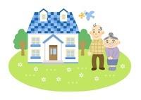 家と家族 (祖父母)