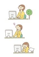 PCとOL