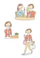 主婦のイメージ