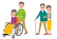 高齢者による高齢者の介護