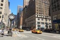 五番街 マンハッタン