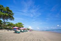 インドネシア バリ島 スミニャックビーチ