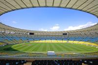 リオデジャネイロ マラカナンスタジアム 10430007323| 写真素材・ストックフォト・画像・イラスト素材|アマナイメージズ
