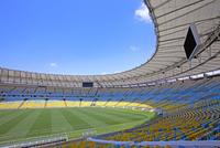 リオデジャネイロ マラカナンスタジアム 10430007324| 写真素材・ストックフォト・画像・イラスト素材|アマナイメージズ
