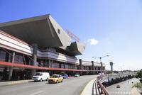 ホセ・マルティ国際空港 ハバナ 10430007829| 写真素材・ストックフォト・画像・イラスト素材|アマナイメージズ