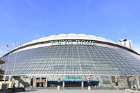 東京ドーム 10430008345| 写真素材・ストックフォト・画像・イラスト素材|アマナイメージズ