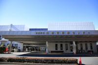 都立北療育医療センター 10430008508| 写真素材・ストックフォト・画像・イラスト素材|アマナイメージズ