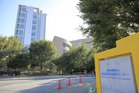 国立成育医療研究センター 10430008604| 写真素材・ストックフォト・画像・イラスト素材|アマナイメージズ