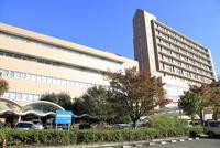 国立成育医療研究センター 10430008605| 写真素材・ストックフォト・画像・イラスト素材|アマナイメージズ