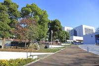 中央大学八王子キャンパス