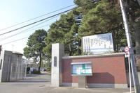 武蔵野大学武蔵野キャンパス