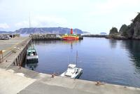 伊豆七島の式根島 10430008862| 写真素材・ストックフォト・画像・イラスト素材|アマナイメージズ