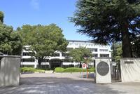 電気通信大学 10430008876| 写真素材・ストックフォト・画像・イラスト素材|アマナイメージズ