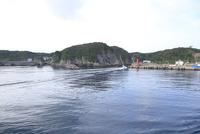 伊豆七島の式根島 10430008908| 写真素材・ストックフォト・画像・イラスト素材|アマナイメージズ