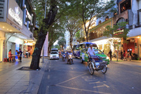 ドンコイ通り ホーチミン 10430009003| 写真素材・ストックフォト・画像・イラスト素材|アマナイメージズ