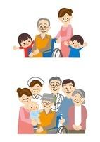 介護医療 10447000120| 写真素材・ストックフォト・画像・イラスト素材|アマナイメージズ